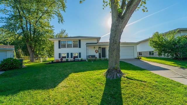7103 Van Buren Court, Merrillville, IN 46410 (MLS #503045) :: McCormick Real Estate