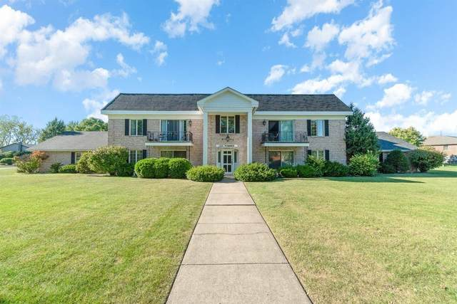 1229 Tuckahoe Place, Munster, IN 46321 (MLS #503056) :: McCormick Real Estate