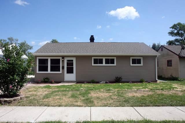 291 N Wabash Street, Hobart, IN 46342 (MLS #503057) :: McCormick Real Estate