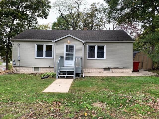 8040 W 127th Lane, Cedar Lake, IN 46303 (MLS #503059) :: McCormick Real Estate