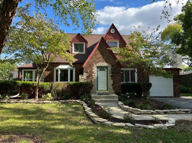 7715 Forest Avenue, Munster, IN 46321 (MLS #503076) :: McCormick Real Estate
