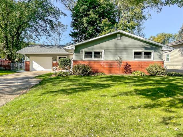 1342 Lincoln Street, Hobart, IN 46342 (MLS #503079) :: McCormick Real Estate