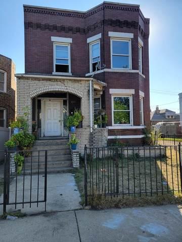 3807 Ivy Street, East Chicago, IN 46312 (MLS #503081) :: McCormick Real Estate