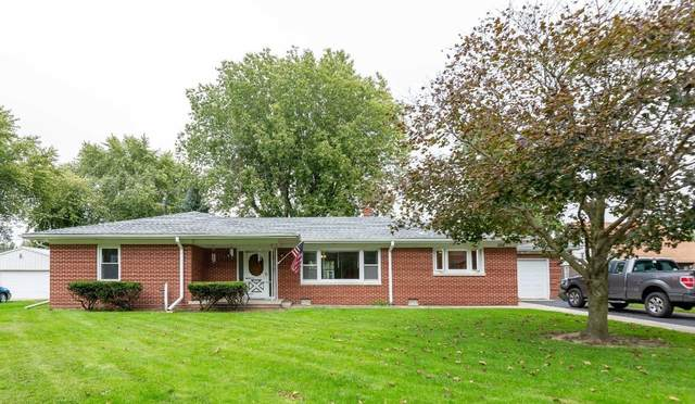 505 S Roosevelt Avenue, Morocco, IN 47963 (MLS #503089) :: McCormick Real Estate