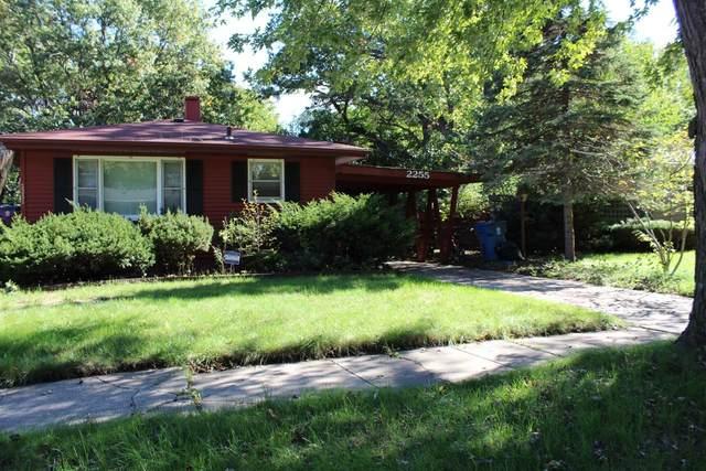 2255 Jennings Street, Gary, IN 46404 (MLS #503195) :: McCormick Real Estate