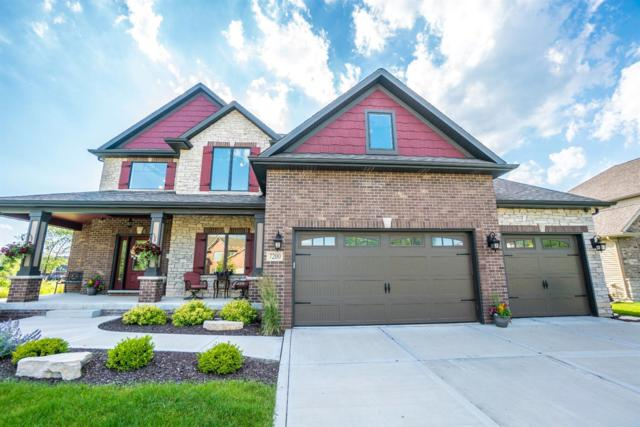 7200 Fawn Valley Drive, Schererville, IN 46375 (MLS #415997) :: Rossi and Taylor Realty Group