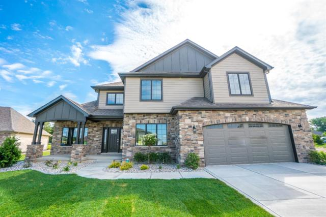 12950 Red Lilly Way, St. John, IN 46373 (MLS #416317) :: Rossi and Taylor Realty Group