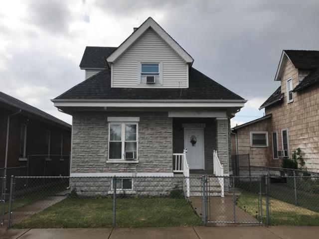 3712 Ivy Street, East Chicago, IN 46312 (MLS #416634) :: Rossi and Taylor Realty Group
