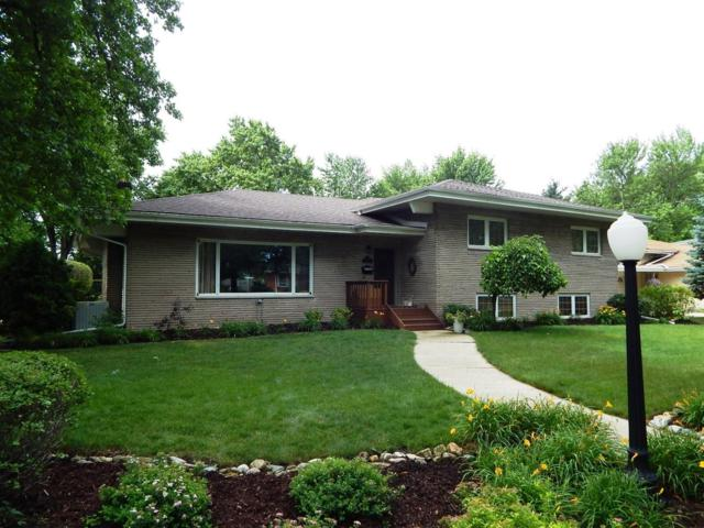 1544 Fisher Street, Munster, IN 46321 (MLS #416660) :: Rossi and Taylor Realty Group
