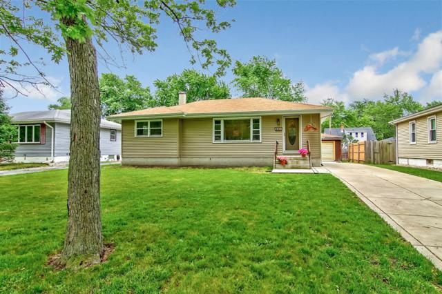 2649 Forest Park Drive, Dyer, IN 46311 (MLS #416666) :: Rossi and Taylor Realty Group