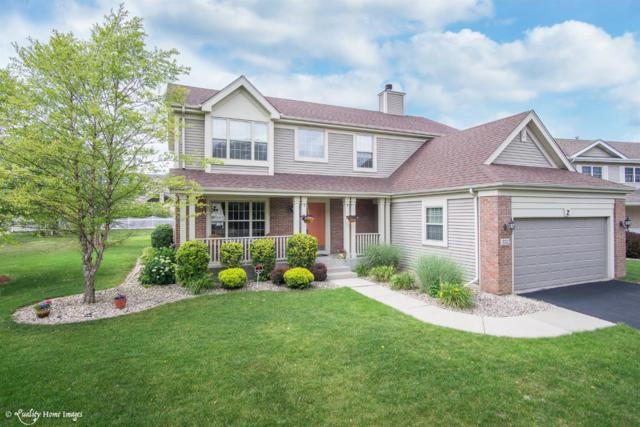 3142 Austgen Place, Dyer, IN 46311 (MLS #416983) :: Rossi and Taylor Realty Group