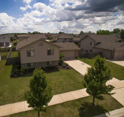 12803 Hobart Street, Cedar Lake, IN 46303 (MLS #417048) :: Rossi and Taylor Realty Group