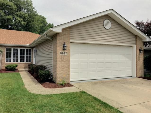 6927 Swan Lane, Schererville, IN 46375 (MLS #417141) :: Rossi and Taylor Realty Group
