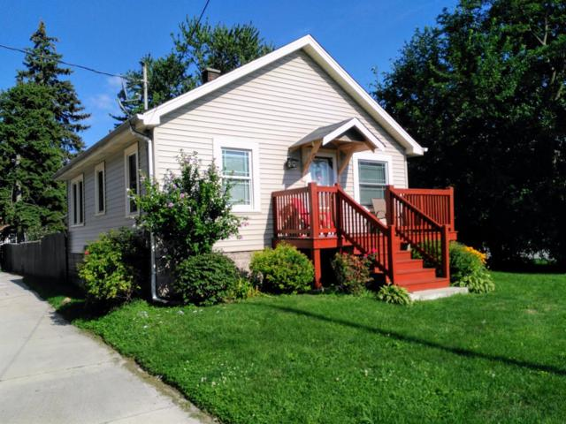 9551 Kennedy Avenue, Highland, IN 46322 (MLS #420096) :: Rossi and Taylor Realty Group