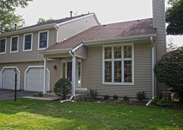 615 Glade Place, Valparaiso, IN 46383 (MLS #420112) :: Carrington Real Estate Services