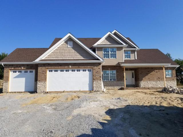 9534 W. 97th Place, St. John, IN 46373 (MLS #420360) :: Carrington Real Estate Services