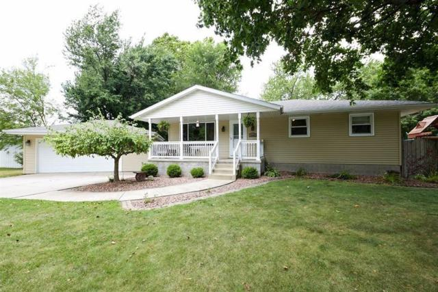 5404 W 78th Lane, Schererville, IN 46375 (MLS #420722) :: Rossi and Taylor Realty Group