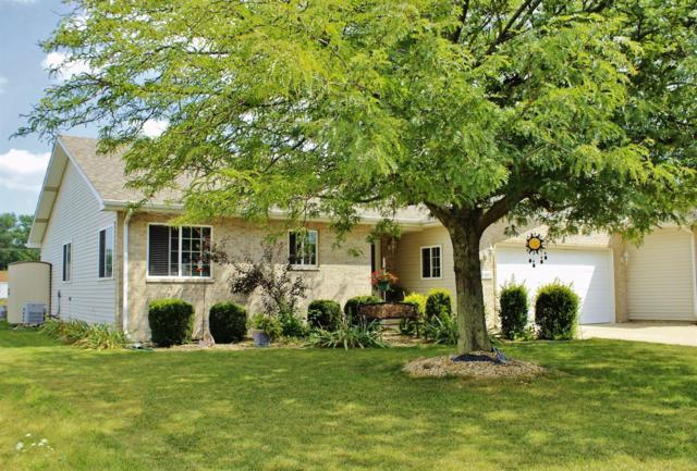 1415 Rokosz Lane, Dyer, IN 46311 (MLS #420856) :: Rossi and Taylor Realty Group