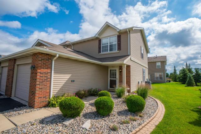953 Flagstone Drive, Dyer, IN 46311 (MLS #420995) :: Rossi and Taylor Realty Group