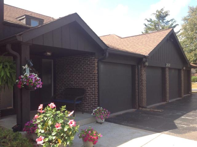 2537 E Lakeshore Drive, Crown Point, IN 46307 (MLS #422320) :: Carrington Real Estate Services