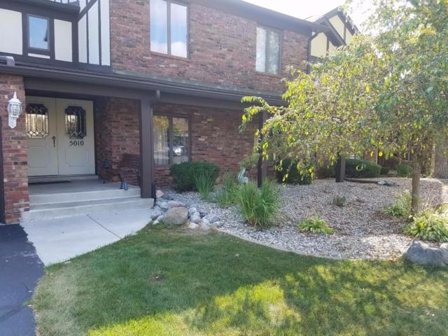 5010 Spinnaker Lane, Crown Point, IN 46307 (MLS #422427) :: Carrington Real Estate Services