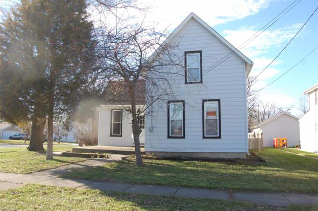 401 N Grant Street, Crown Point, IN 46307 (MLS #423536) :: Rossi and Taylor Realty Group
