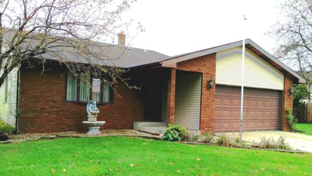 10083 Northcote Court, St. John, IN 46373 (MLS #424038) :: Rossi and Taylor Realty Group