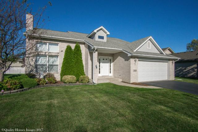 2628 Squire Drive, Dyer, IN 46311 (MLS #424051) :: Rossi and Taylor Realty Group