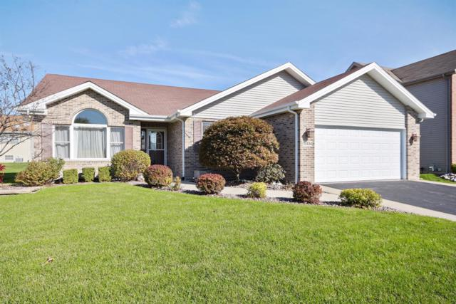 15434 98th Place, Dyer, IN 46311 (MLS #424130) :: Rossi and Taylor Realty Group