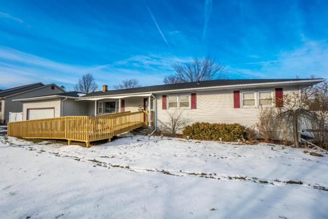 3841 Jewett Avenue, Highland, IN 46322 (MLS #428049) :: Rossi and Taylor Realty Group