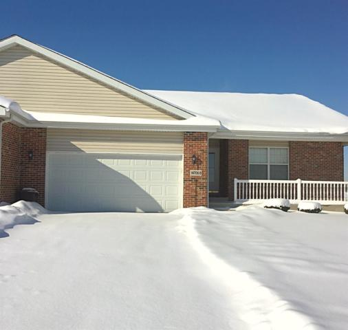 14706 Carey Street, Cedar Lake, IN 46303 (MLS #429176) :: Rossi and Taylor Realty Group