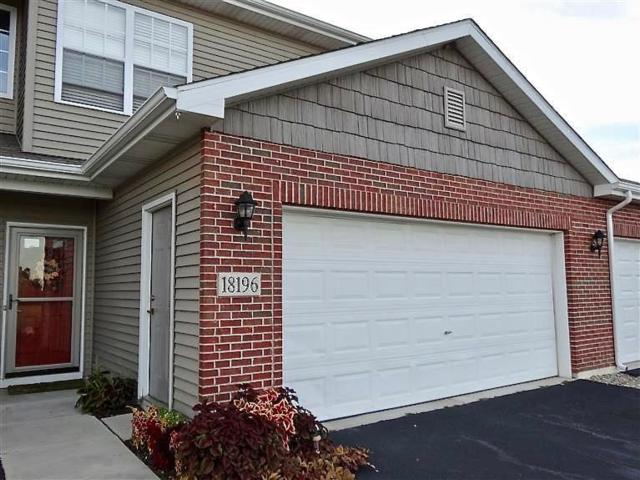 18196 Bel Aire Drive, Lowell, IN 46356 (MLS #429314) :: Rossi and Taylor Realty Group
