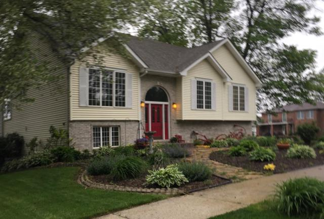 5008 70th Avenue, Schererville, IN 46375 (MLS #432835) :: Rossi and Taylor Realty Group