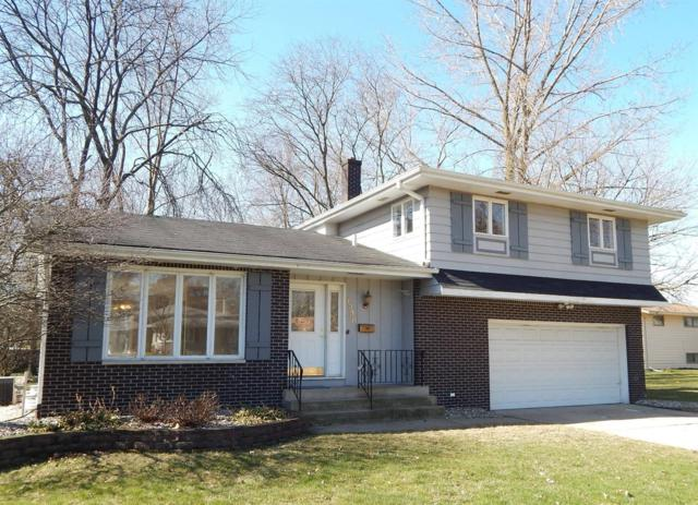 1330 Magnolia Lane, Munster, IN 46321 (MLS #432853) :: Rossi and Taylor Realty Group