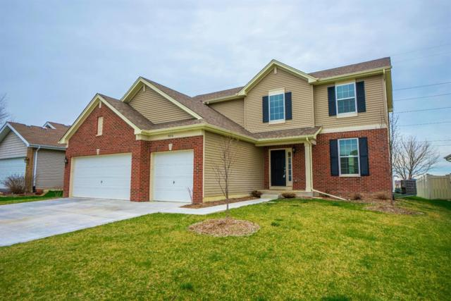 9216 W 103rd Street, St. John, IN 46373 (MLS #433109) :: Rossi and Taylor Realty Group
