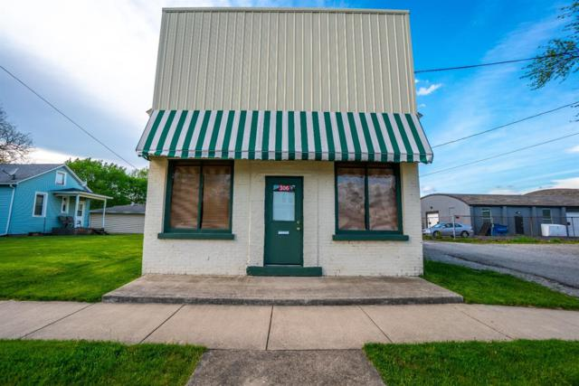 306 E Goldsborough Street, Crown Point, IN 46307 (MLS #434294) :: Rossi and Taylor Realty Group