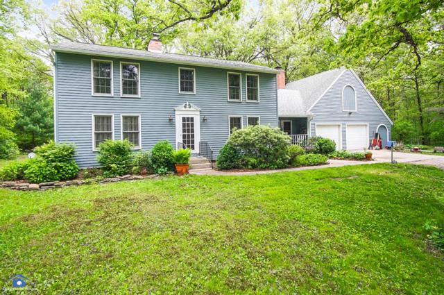 13702 W 180th Lane, Lowell, IN 46356 (MLS #434946) :: Rossi and Taylor Realty Group