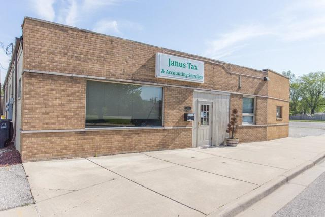 110 May Avenue, Michigan City, IN 46360 (MLS #435221) :: Rossi and Taylor Realty Group
