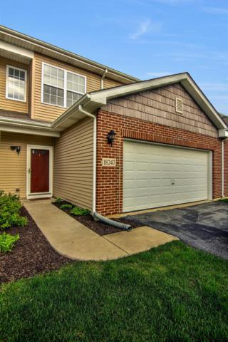 18247 Bel Aire Drive, Lowell, IN 46356 (MLS #435344) :: Rossi and Taylor Realty Group
