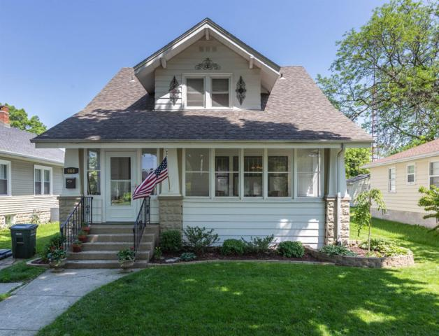 460 Ridgeland Avenue, Valparaiso, IN 46385 (MLS #435549) :: Rossi and Taylor Realty Group