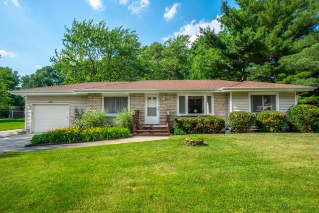 400 W Jefferson Street, Kouts, IN 46347 (MLS #436877) :: Rossi and Taylor Realty Group
