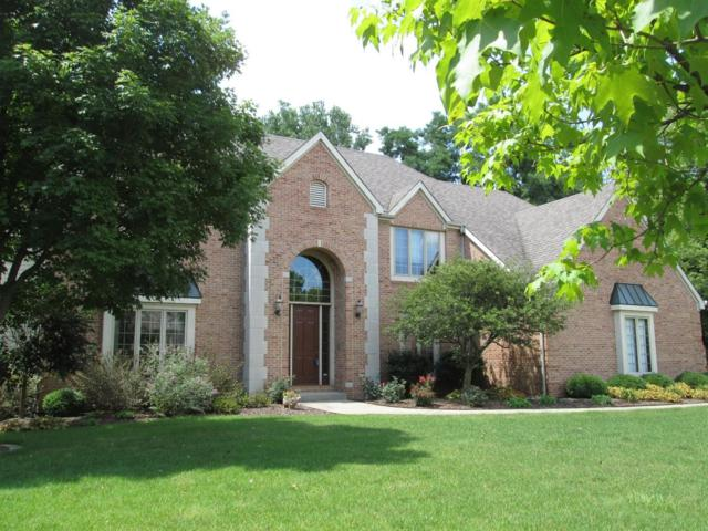 2501 Old Oak Drive, Valparaiso, IN 46385 (MLS #437324) :: Rossi and Taylor Realty Group