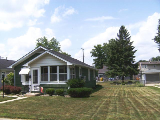 308 N Rensselaer Street, Griffith, IN 46319 (MLS #438148) :: Rossi and Taylor Realty Group