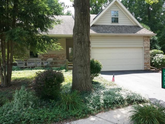 217 Autumn Trail, Michigan City, IN 46360 (MLS #439368) :: Rossi and Taylor Realty Group