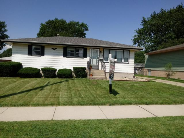 6550 Grand Avenue, Hammond, IN 46323 (MLS #439507) :: Rossi and Taylor Realty Group