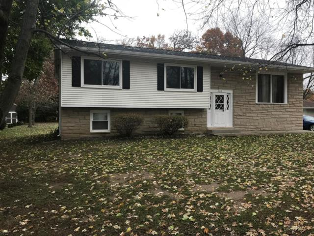 402 W Jefferson Street, Kouts, IN 46347 (MLS #440294) :: Rossi and Taylor Realty Group