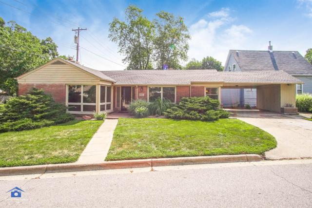 8541 Parkview Avenue, Munster, IN 46321 (MLS #440710) :: Rossi and Taylor Realty Group
