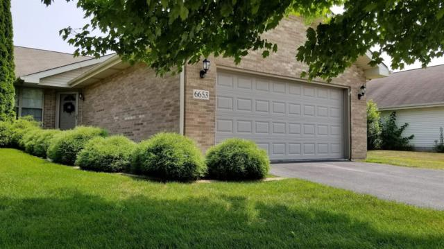 6653 Falcon Drive, Schererville, IN 46375 (MLS #440813) :: Rossi and Taylor Realty Group