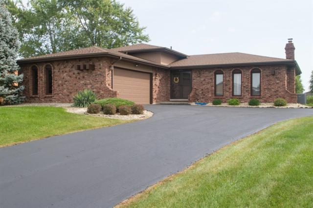 4151 Oakmont Court, Crown Point, IN 46307 (MLS #442856) :: Rossi and Taylor Realty Group