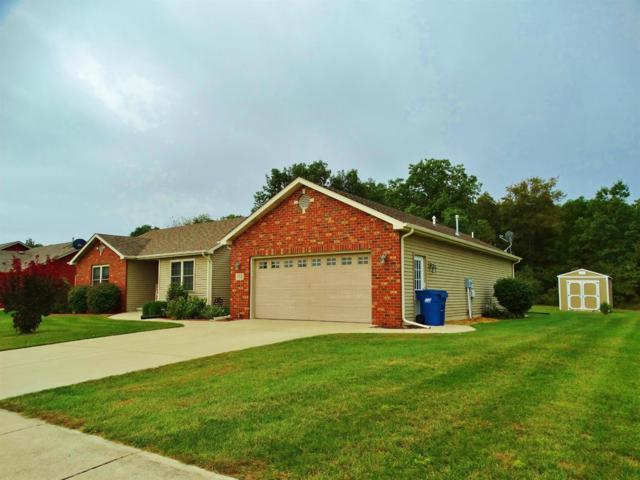 814 Daisy Circle NE, Demotte, IN 46310 (MLS #443737) :: Rossi and Taylor Realty Group